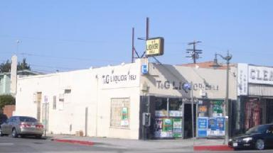 T & G Liquor Store - Homestead Business Directory