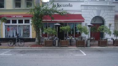 La Locanda - Homestead Business Directory