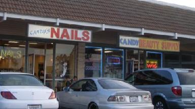 Candy Nail - Homestead Business Directory