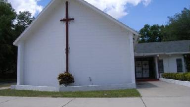 Trinity United Methodist Chr - Homestead Business Directory