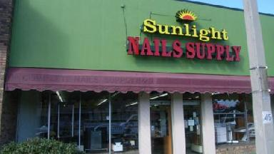 Sunlight Nail & Beauty Supply - Homestead Business Directory