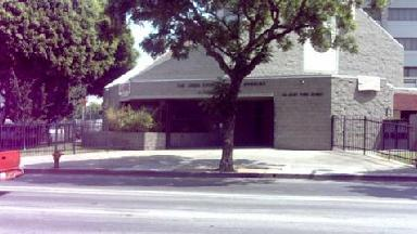 Union Church Of Los Angeles - Homestead Business Directory