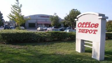 Office Depot - Homestead Business Directory