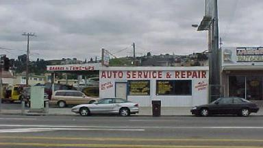 B & T Auto Repair - Homestead Business Directory