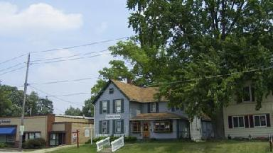 Colonial House Of Collectibles - Homestead Business Directory
