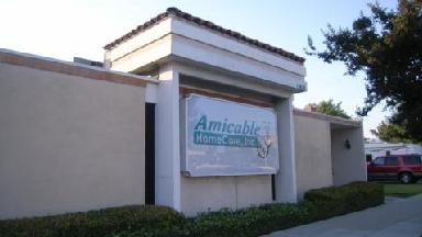 Amicable Home Care Inc - Homestead Business Directory