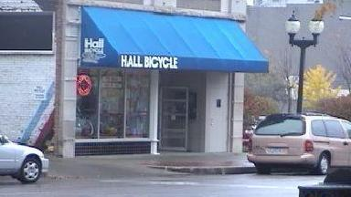 Hall Bicycle Co