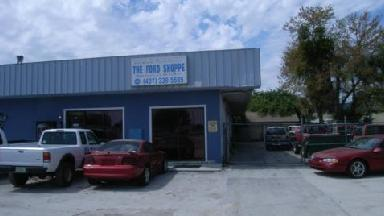 Ford Shoppe - Homestead Business Directory