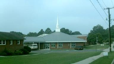 Broadus Memorial Baptist - Homestead Business Directory