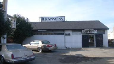 Brannons Party Rentals Inc - Homestead Business Directory