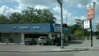 Forest Hills Grocery - Tampa, FL