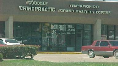 A Grand Master Tae Kwon Do - Homestead Business Directory
