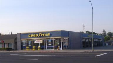 Goodyear Auto Svc Ctr - Homestead Business Directory