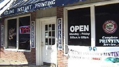 Volume Instant Printing - Homestead Business Directory
