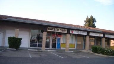 Najera's Barber Salon - Homestead Business Directory