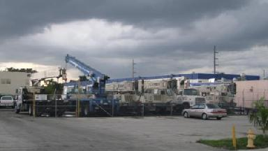 Action Crane Svc - Homestead Business Directory
