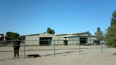 Sweetwater Stables - Homestead Business Directory
