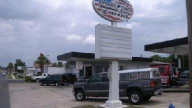 Eustis Amoco Towing & Repair - Homestead Business Directory