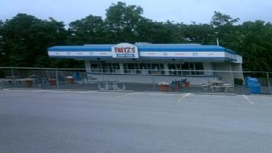 Fritz's Frozen Custard