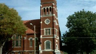 St Paul United Church-christ - Homestead Business Directory