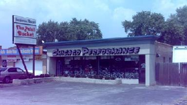Chicago Performance Inc - Homestead Business Directory