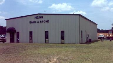 Robert O Helms Sand & Stone Co - Homestead Business Directory