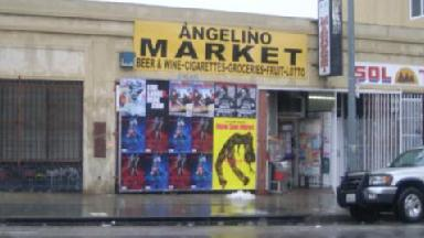 Angelino Market - Homestead Business Directory