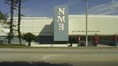 North Miami Beach Sr High Schl