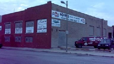 Norm's Heating & Air Cond Inc - Homestead Business Directory