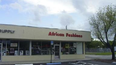 African Fashion Boutique Intl - Homestead Business Directory
