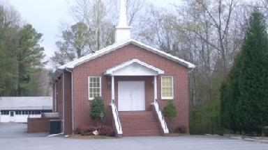 Welcome Grove Baptist Church - Homestead Business Directory