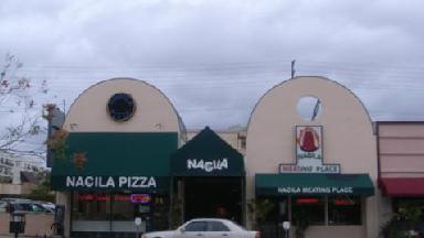 Nagila Meating Place - Los Angeles, CA