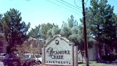 Sycamore Creek Apartments - Homestead Business Directory