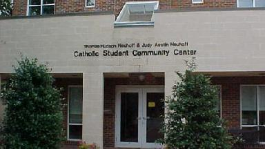 Catholic Campus Ministry Smu - Homestead Business Directory