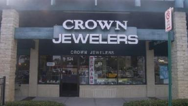 Crown Jewelers - Homestead Business Directory