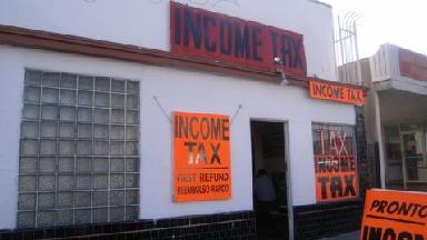 Pronto Income Tax - Homestead Business Directory
