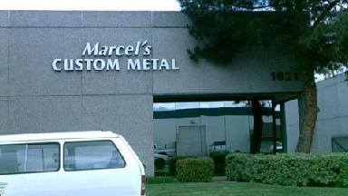Custom Metal Shaping - Homestead Business Directory