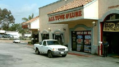 A1 Tune & Lube - Homestead Business Directory