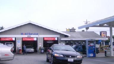 South Shore Mobil - Homestead Business Directory