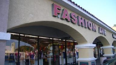 Fashion Avenue - Homestead Business Directory