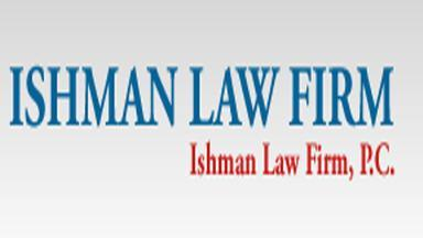 Ishman Law Firm, P.C. - Raleigh, NC