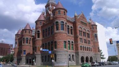 Dallas County Employees Cu - Homestead Business Directory
