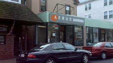 Aerus Electrolux - Homestead Business Directory