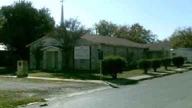 Wesley Chapel Ame Church - Homestead Business Directory