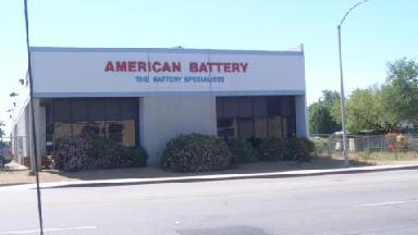 American Battery Corp - Homestead Business Directory