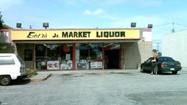 Eddies Liquor - Homestead Business Directory