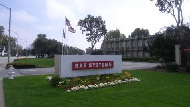 Bae Systems - Homestead Business Directory