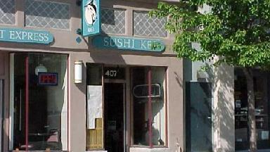 Sushi Kei - Homestead Business Directory