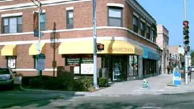 Dino's Pizza & Fast Food - Homestead Business Directory