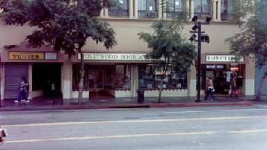 Hollywood Book & Poster Co - Homestead Business Directory